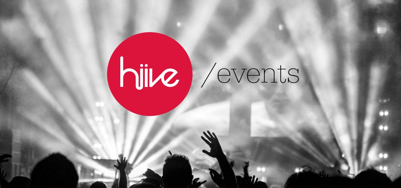 Hiive Events