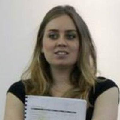 Katie Pesskin