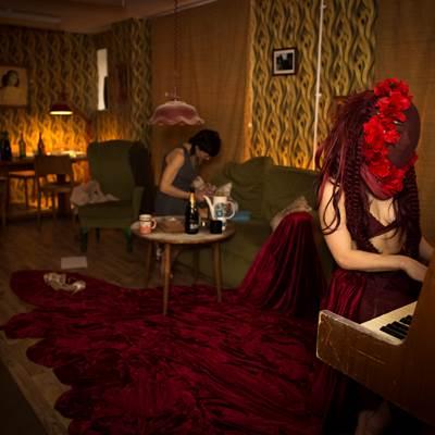 Featured image - Tara D'Arquian
