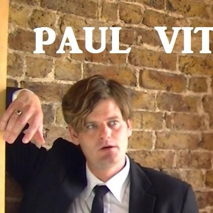 Paul Vitty