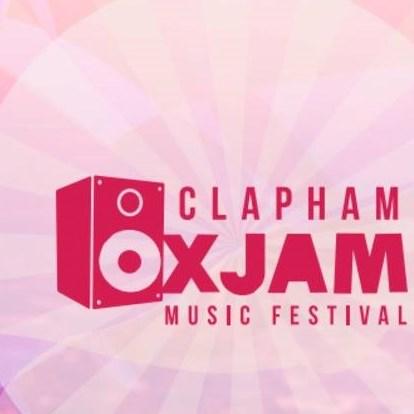 Oxjam Clapham
