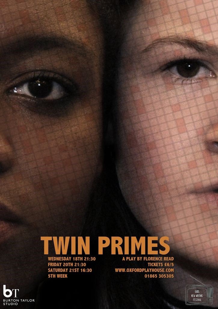Image result for twin primes florence read play