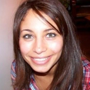Amina CHIRANI
