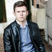 Jamie Chapman Dixon