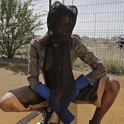 Featured image - Stefania  Okereke