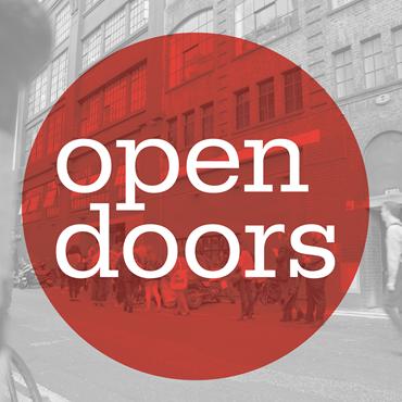Open Doors Glasgow: Careers in Film