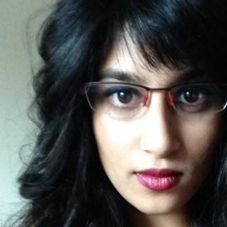 Ratheka Patel