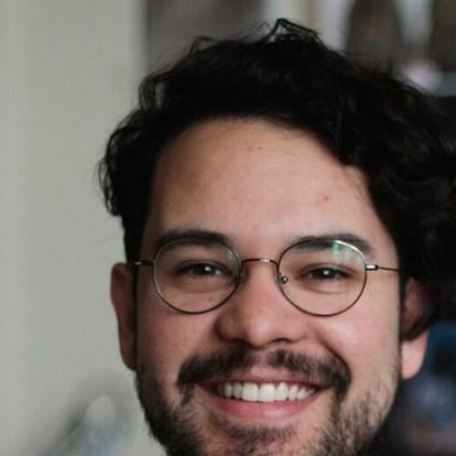 Aldo Vázquez Yela