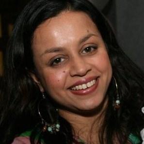 Anjani Patel