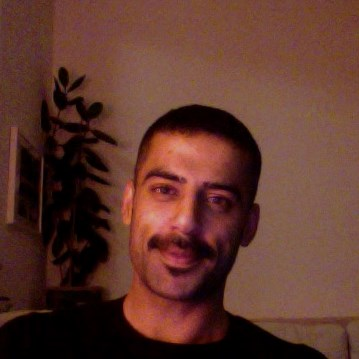 Mohammad Munir Malik