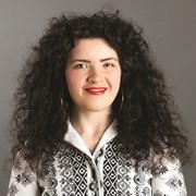 Naomi Kuyck-Cohen