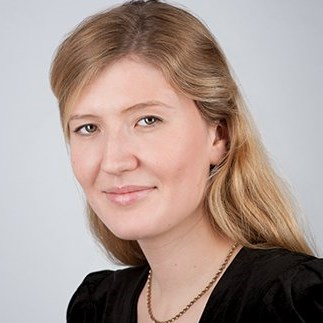 Lauren Ingram