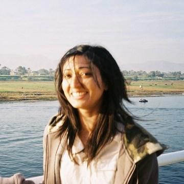 Sarah J Gilani